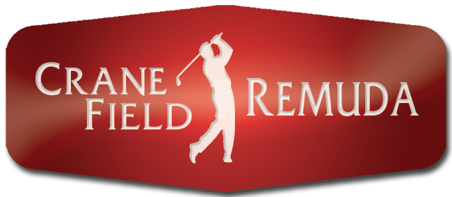 """Tee times equal great times at Remuda and Crane Field!"""